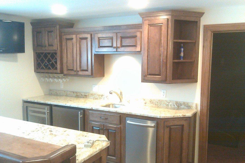 Kitchen Remodeling Fargo, ND