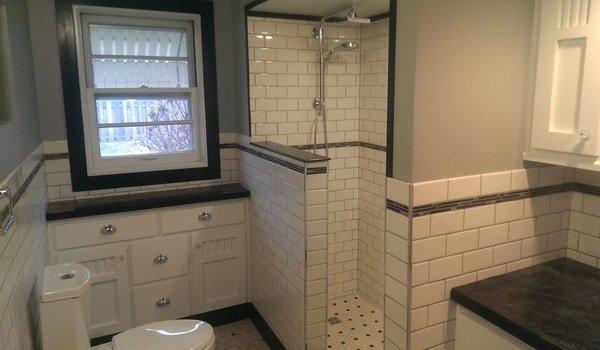 Bathroom Remodel Fargo remodeling services   sjs carpentry - fargo, nd