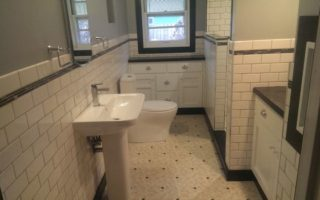Home Remodeling Contractor SJS Carpentry Fargo ND - Bathroom remodeling fargo nd