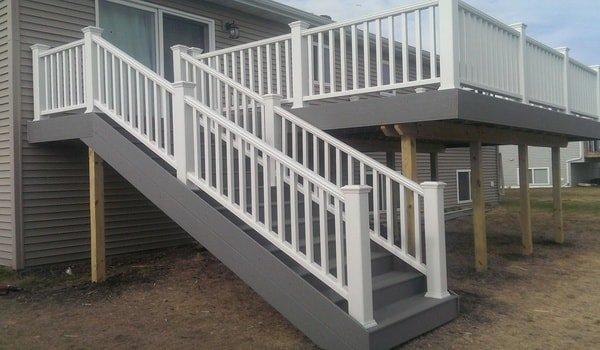 Deck Builder Fargo