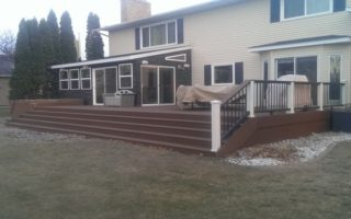 Home Remodeling Contractor Sjs Carpentry Fargo Nd
